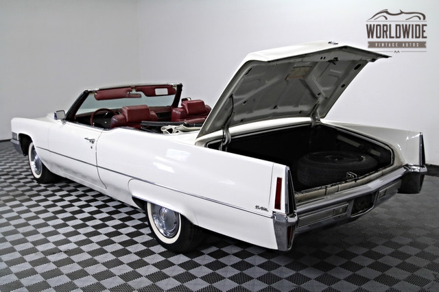 1970 cadillac deville convertible 472 v8 for sale. Black Bedroom Furniture Sets. Home Design Ideas