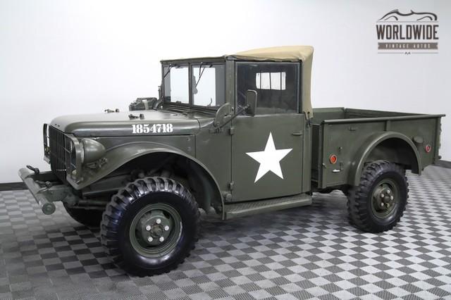 1951 dodge m37 army truck for sale. Black Bedroom Furniture Sets. Home Design Ideas