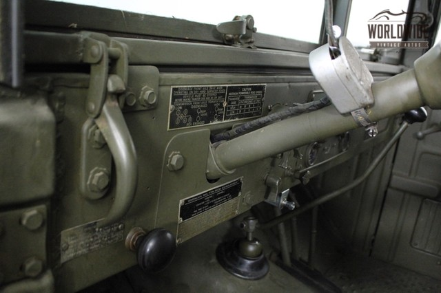 1952 Dodge M37 Power Wagon for Sale