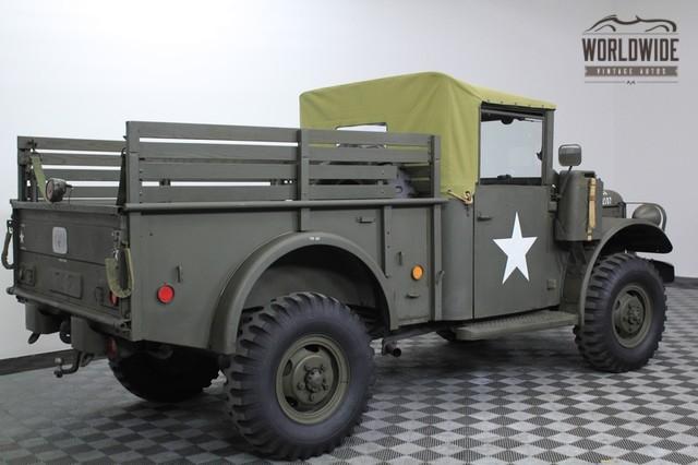 1952 dodge m37 power wagon for sale. Black Bedroom Furniture Sets. Home Design Ideas