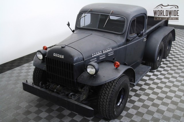 1946 dodge power wagon for sale. Cars Review. Best American Auto & Cars Review