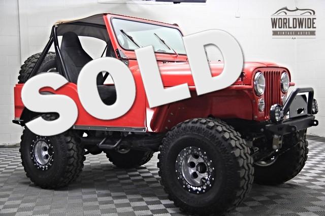 cj5 jeep 1979 vin j9f83ah802359 worldwide vintage autos. Black Bedroom Furniture Sets. Home Design Ideas