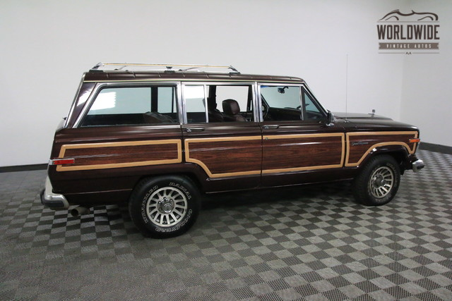 grand wagoneer jeep 1989 vin 1j4gs5876kp102138. Black Bedroom Furniture Sets. Home Design Ideas