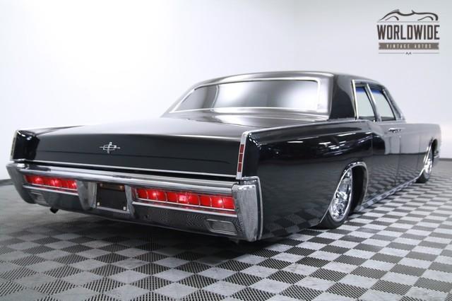 continental lincoln 1967 vin 7y82g830336. Black Bedroom Furniture Sets. Home Design Ideas