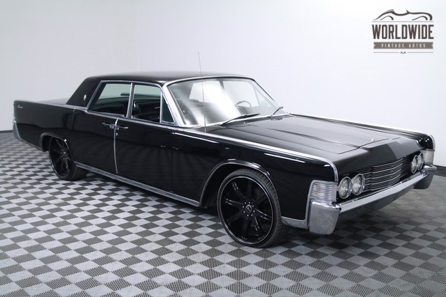 1965 lincoln continental suicide doors for sale. Black Bedroom Furniture Sets. Home Design Ideas