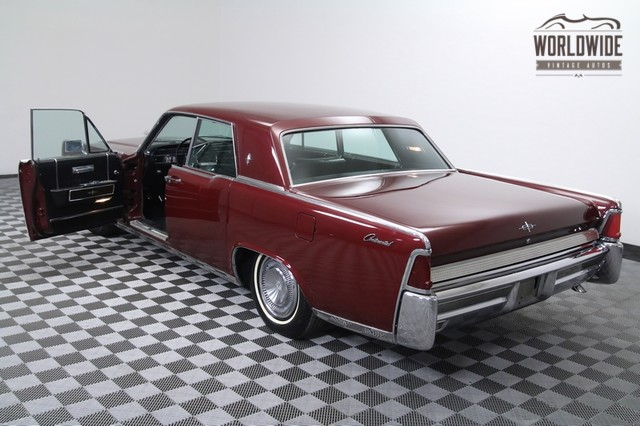 1964 lincoln continental v8 suicide doors for sale. Black Bedroom Furniture Sets. Home Design Ideas