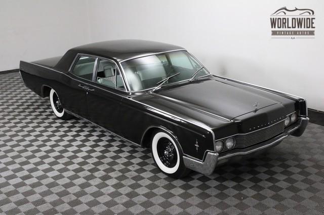 1966 lincoln continental for sale. Black Bedroom Furniture Sets. Home Design Ideas