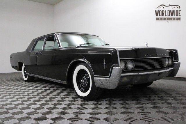 1966 lincoln continental for sale. Black Bedroom Furniture Sets. Home Design Ideas