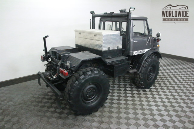 Unimog For Sale Colorado - Best Car Update 2019-2020 by