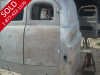 1951 Ford Panel Truck Frame off Restoration. Big block V8