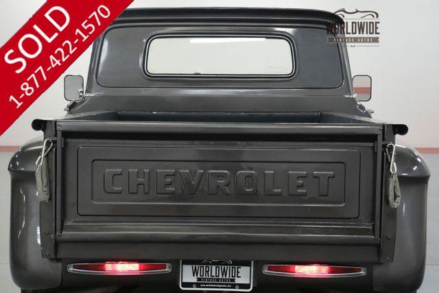 C10 | CHEVROLET | 1962 | VIN # 2c1440122327 | Worldwide ...