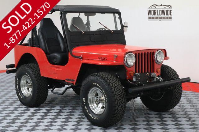 cj3b jeep 1955 vin 5754820545 worldwide vintage autos rh wwva worldwidevintageautos com 1963 Willys CJ3B CJ3A