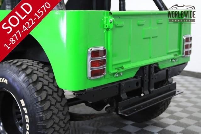 1952 Jeep Willys Pickup for Sale