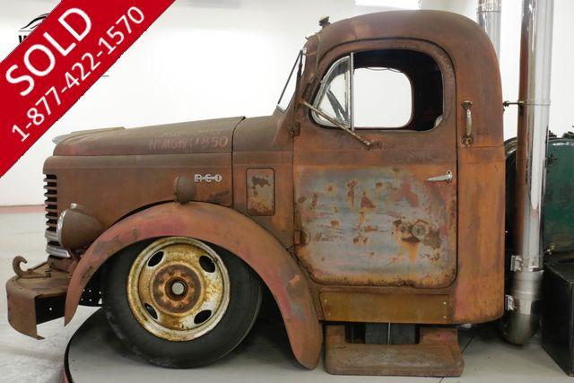 TRUCK | REO | 1950 | VIN # 84787 | Worldwide Vintage Autos