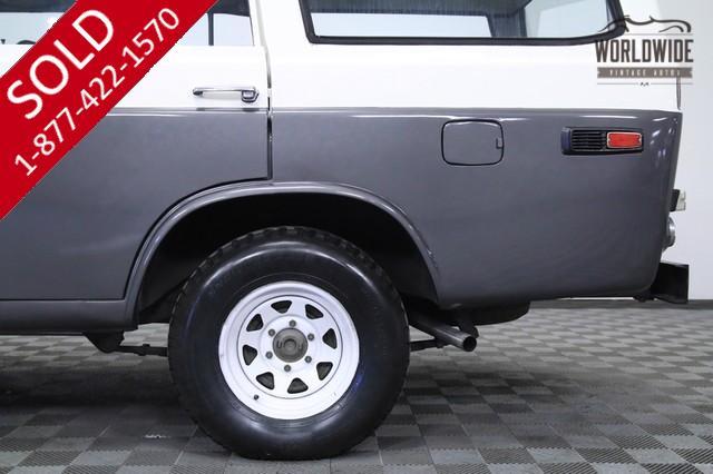 1973 Toyota FJ55 for Sale
