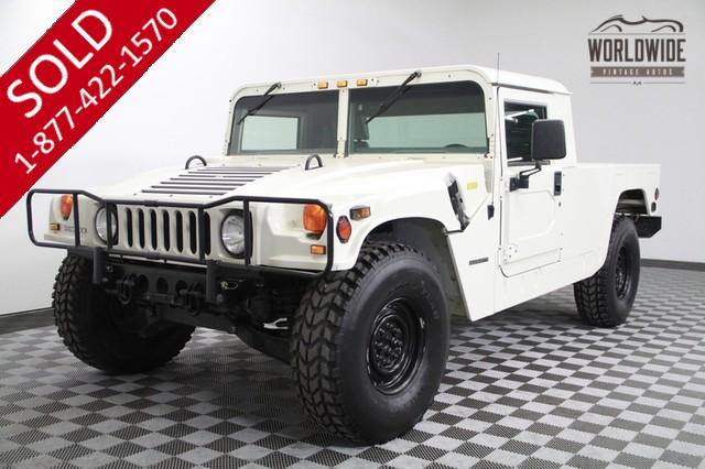 1995 Hummer H1 for Sale