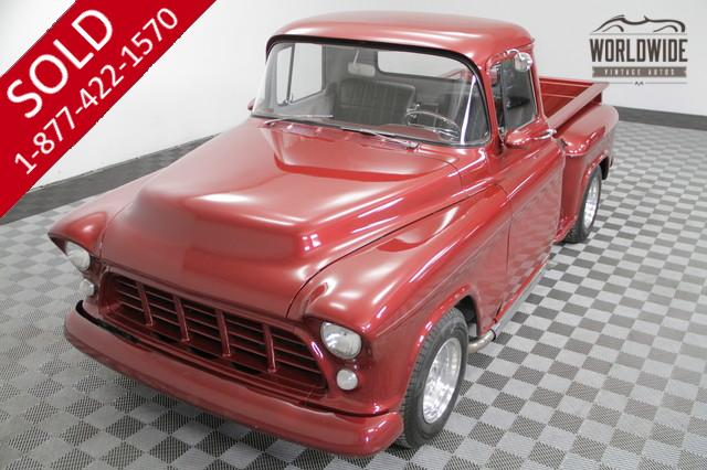 1956 Chevy 3100 for Sale