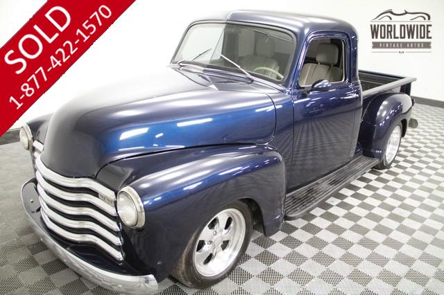 1948 Chevy 3100 for Sale