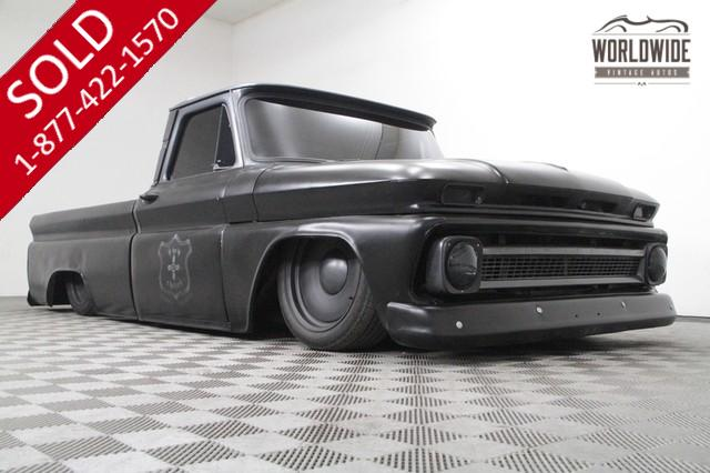 1964 Chevy 3100 for Sale