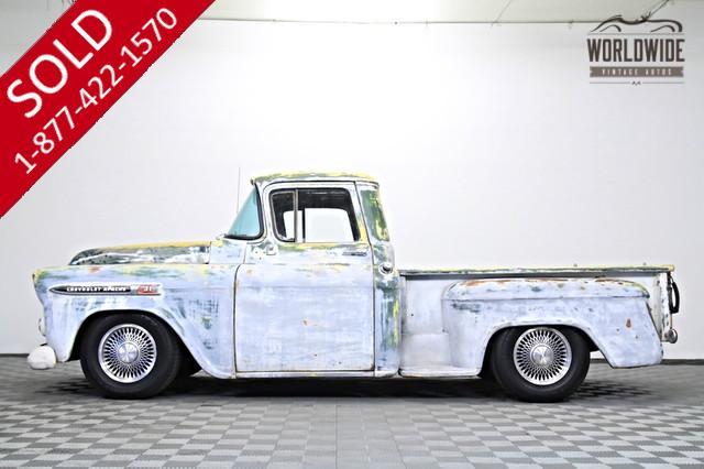 1959 Chevy Apache V8 for Sale