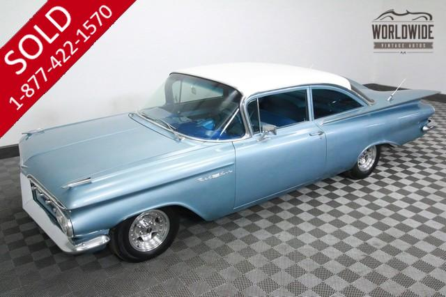 1959 Chevy Bel Air for Sale