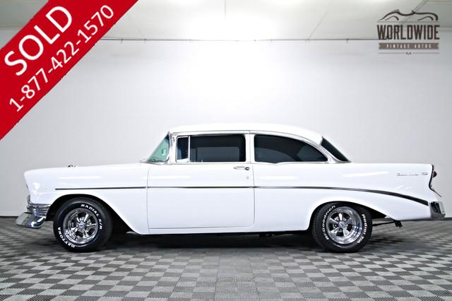 1956 Chevrolet Belair V8 700 R4 for sale