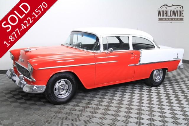 1955 Chevy Belair Pro for Sale