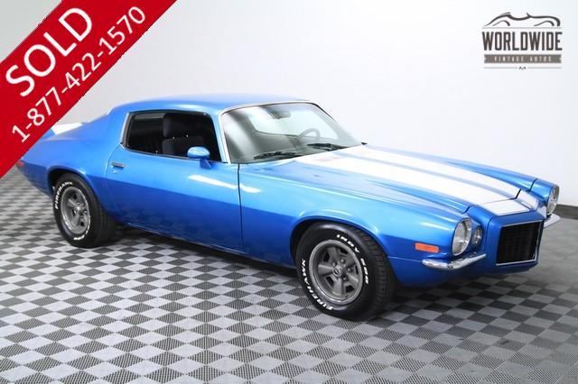 1973 Chevy Camaro Z28 for Sale