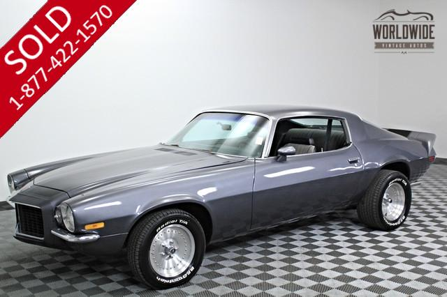 1970 Chevy Camaro for Sale