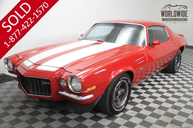 1970 Chevy Comaro for Sale