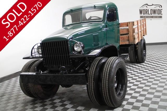 1942 Chevy G506 for Sale