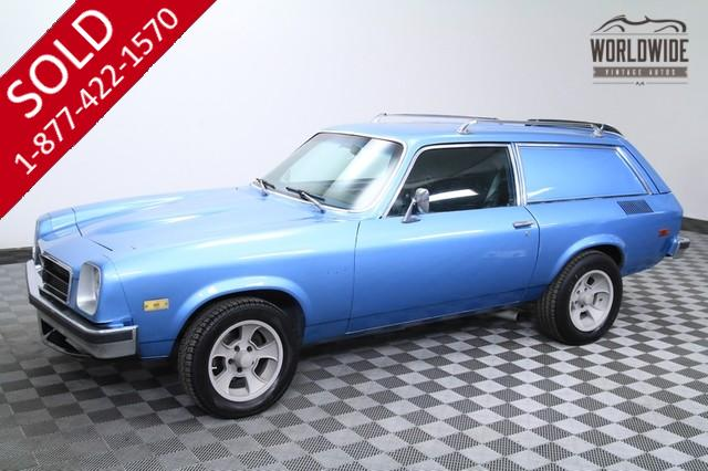 1979 Chevy Monza for Sale