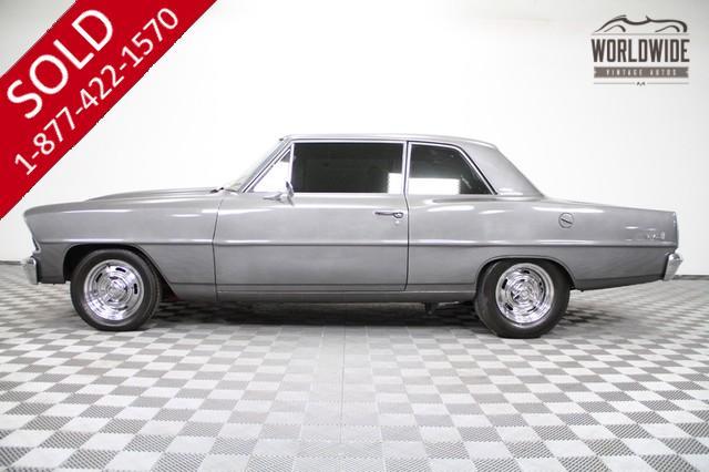1967 Chevy Nova for Sale