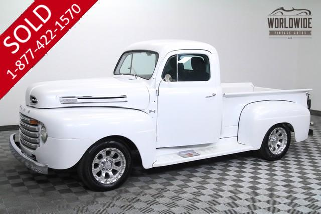 1948 Ford F1 Flathead for Sale