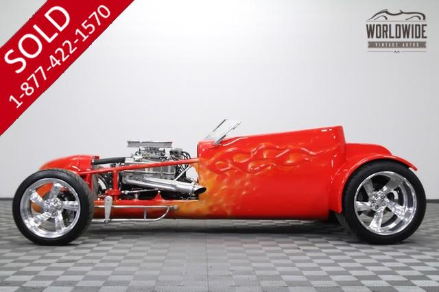 1927 Ford T Bucket Custom for Sale