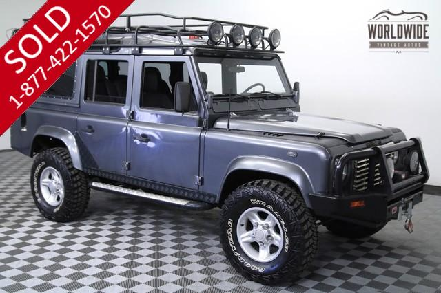 1983 Land Rover Defender for Sale