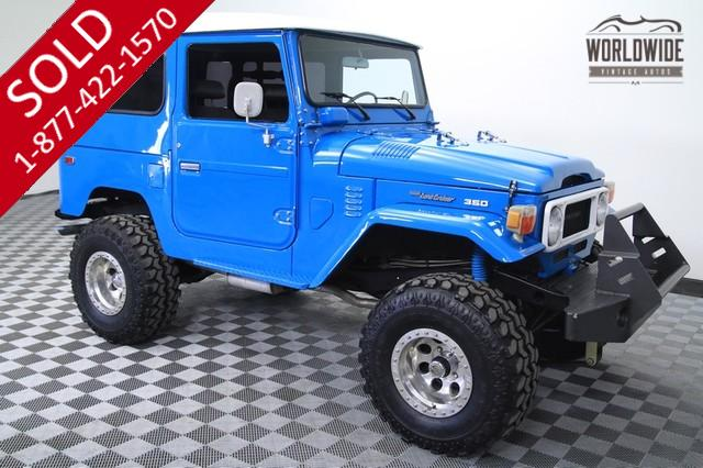 1979 Toyota FJ40 for Sale