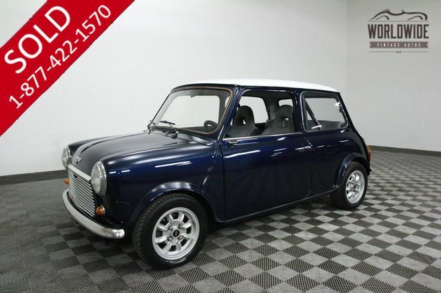 1978 Mini Cooper for Sale