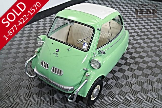 1959 BMW Isetta 300 for Sale