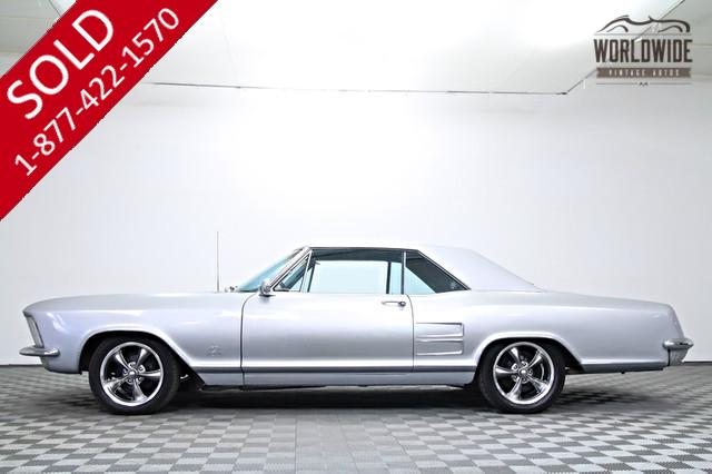 1964 Buick Rivera Wildcat for Sale