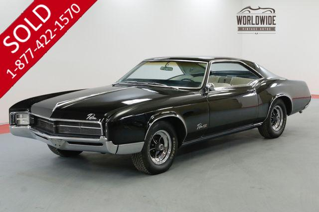 1967 BUICK RIVIERA RESTORED 455 AUTO 2 OWNER