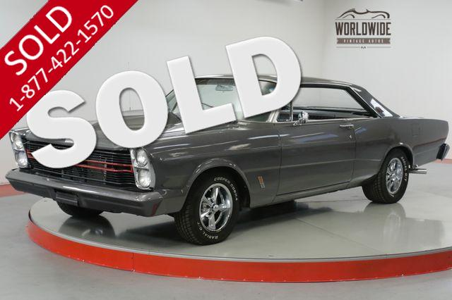 1966 FORD  GALAXIE 500 390V8 AUTOMATIC PS PB FRONT DISC POSI REAR (VIP)