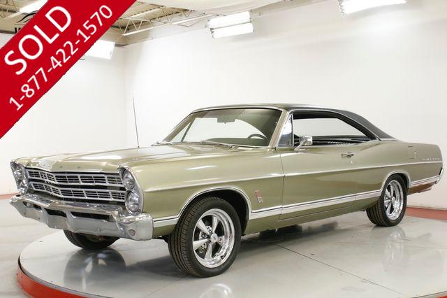 1967 FORD GALAXIE 390 V8 GREAT DRIVER