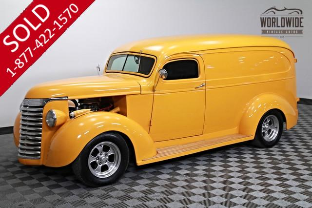1939 GMC Panel for Sale