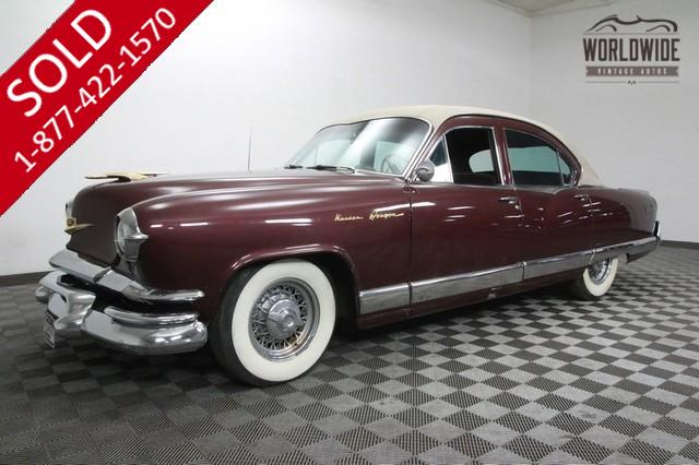 1953 Kaiser Dragon for Sale