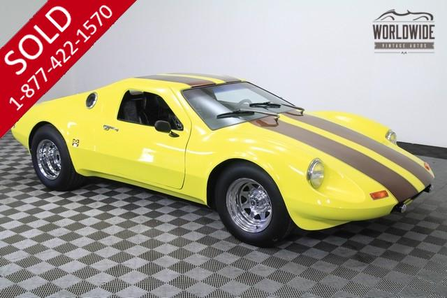 1970 Kelmark Dino Ferrari for Sale