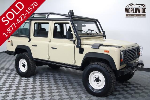 1994 Land Rover Defender 110 for Sale