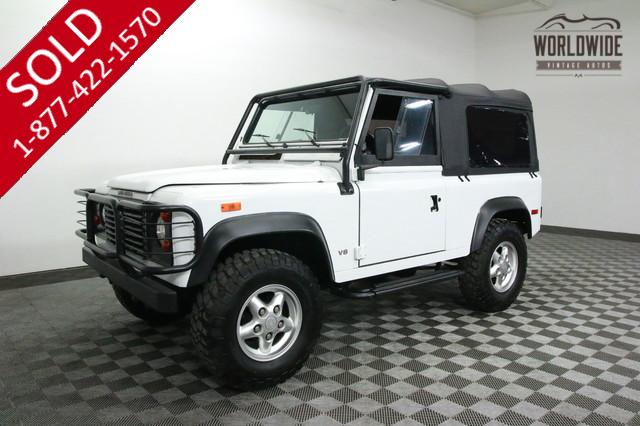 1994 Land Rover Defender for Sale
