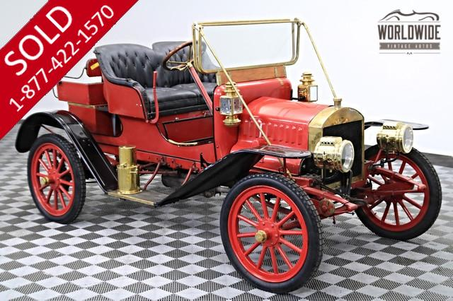 1911 Maxwell Touring for Sale