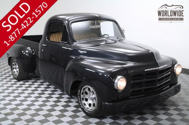 1956 Studebaker Truck for Sale